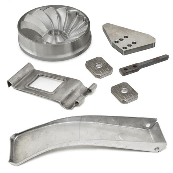 Izdelava orodja - izdelki iz kovine